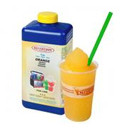 Sirop granita Slushyboy® Frozen Drinks - ORANGE