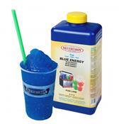 Sirop granita Slushyboy® Frozen Drinks - BLUEENERGY