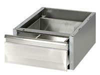 Accessoires Tables inox