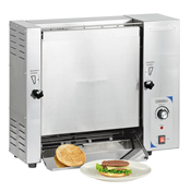 Toasteur vertical 600